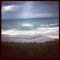 Photo taken at DoubleTree Suites by Hilton Hotel Melbourne Beach Oceanfront by Jennifer on 10/24/2012