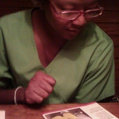 Photo taken at Outback Steakhouse by Mary Catherine J. on 9/19/2012
