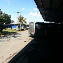 Photo taken at Terminal De Buses TUASA (Alajuela) by Salvador S. on 5/26/2013