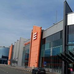 Photo taken at Терминал E / Terminal E by Atery P. on 6/10/2013