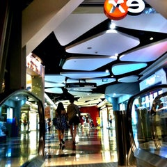 Photo taken at eX Entertainment X'nter by 杨翼 on 6/5/2013