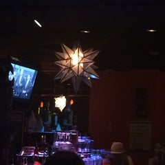 Photo taken at Santa Fe Mexican Grill & Bar by Ginger Girl on 9/6/2014