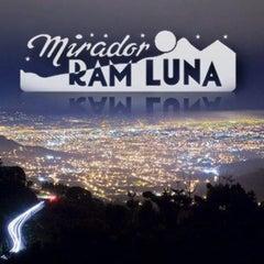 Photo taken at Ram Luna by Michelle R. on 1/20/2013