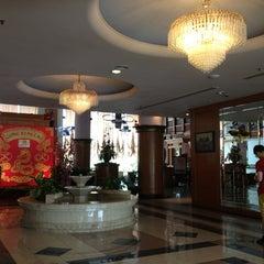 Photo taken at Klana Resort Seremban by 萧筆 李. on 2/10/2013