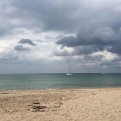 Photo taken at Lanta Palace Resort And Beach Club Koh Lanta by Ondrej S. on 12/18/2014