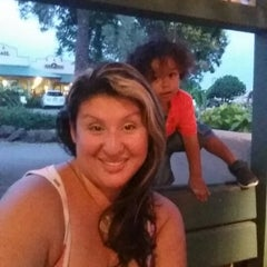 Photo taken at Pizza Bob's by Sandra G. on 7/13/2014