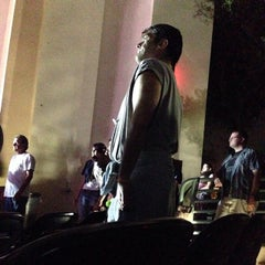 Photo taken at Pompano Beach Amphitheatre by Joshua G. on 6/14/2014