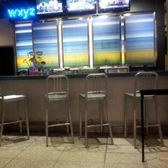 Photo taken at Aloft Winchester by Holli K. on 11/28/2012