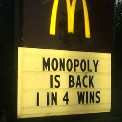 Photo taken at McDonald's by Dava W. on 4/18/2016