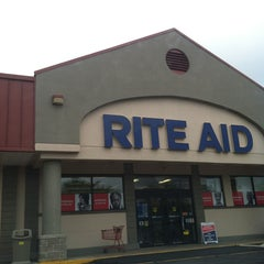 Photo taken at Rite Aid by Erika D. on 5/24/2013