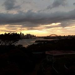Photo taken at Taronga Centre by Hendy O. on 3/7/2014