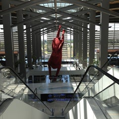 Photo taken at Sacramento International Airport (SMF) by Mariann E. on 5/13/2013