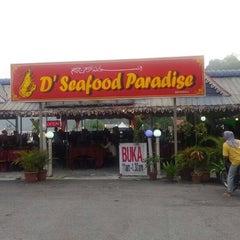 Photo taken at Restoran Seri Idaman by Nik H. on 3/28/2013