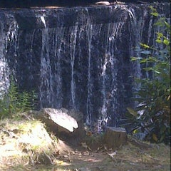 Photo taken at Moore State Park by Jenn J. on 9/29/2013