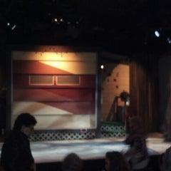 Photo taken at Auburn Public Theater by Jennifer S. on 6/15/2013