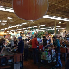 Photo taken at Whole Foods Market by Shay R. on 10/12/2013