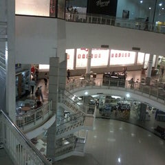 Photo taken at North Shopping Fortaleza by jordanio s. on 6/24/2013