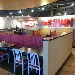 Photo taken at SmashBurger by Laura G. on 1/29/2013