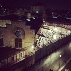 Photo taken at Centre Penitenciari d'Homes de Barcelona by Rubén C. on 12/5/2013