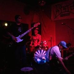 Photo taken at Kava Lounge by SD Liz L. on 6/24/2013