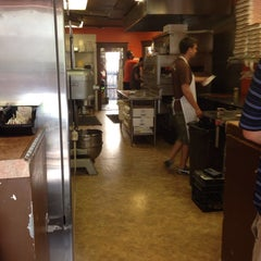 Photo taken at Denver Pizza Company by Trent W. on 7/16/2014
