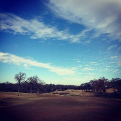 Photo taken at Wolfdancer Golf Club by marshall w. on 12/31/2013