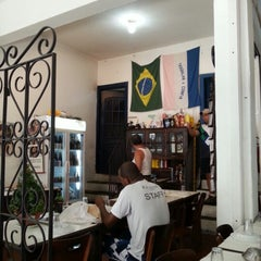 Photo taken at Restaurante Meaípe by Priscilla A. P. on 12/24/2012