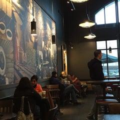 Photo taken at Starbucks by Susan S. on 1/1/2015