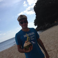 Photo taken at Patong Paradee Resort Phuket by Александр on 5/5/2014