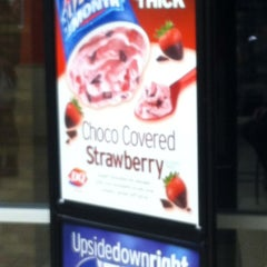 Photo taken at Dairy Queen by Demon D. on 2/3/2013