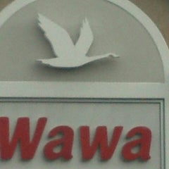 Photo taken at Wawa by Matt W. on 3/7/2013