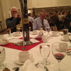 Photo taken at Delta Winnipeg Hotel by Garry S. on 12/6/2012