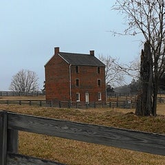 Photo taken at Appomattox Court House National Historical Park by John B. on 2/23/2013