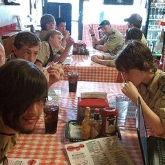 Photo taken at Pizzaworks by John B. on 7/5/2013