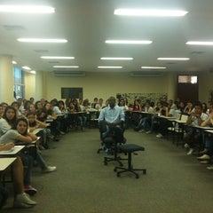 Photo taken at Escola Técnica Estadual Adolpho Bloch - ETEAB by Mackeenzy E. on 10/3/2012