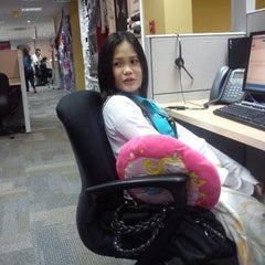 Photo taken at Convergys by Francis P. on 2/21/2013