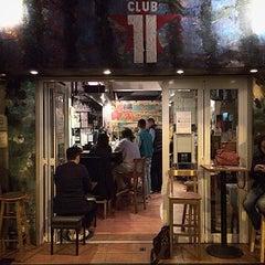 Photo taken at Club 71 by Pablo W. on 1/24/2015