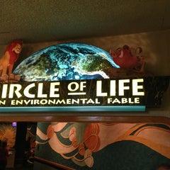 Photo taken at Circle of Life by Juraj M. on 2/16/2013