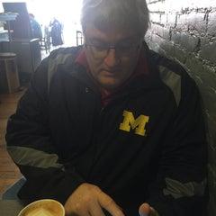 Photo taken at 392° Caffé by David F. on 1/16/2016