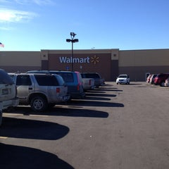 Photo taken at Walmart Supercenter by TerriAnn C. on 2/16/2013