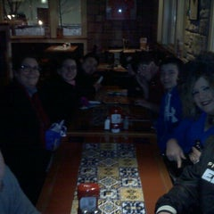 Photo taken at Chili's Grill & Bar by Allison F. on 1/1/2013