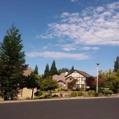 Photo taken at Rancho Murieta Country Club by JuaNita on 7/29/2014