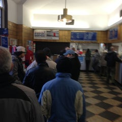 Photo taken at US Post Office by Brian B. on 2/13/2013