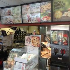Photo taken at Burger King® by Vit B. on 11/12/2013