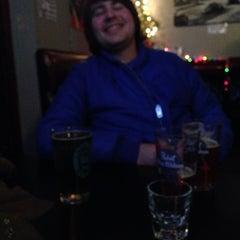 Photo taken at Targy's Tavern by Jason B. on 12/22/2013