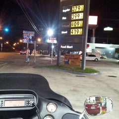 Photo taken at Shell by Big J. on 2/5/2013