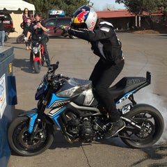Photo taken at Simply Street Bikes by Matt J. on 3/16/2015