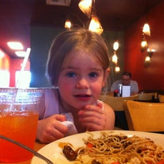 Photo taken at Mongolian Grill by Greg H. on 3/29/2013