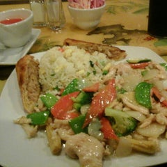Photo taken at New Peking Chinese Restaurant by Mike B. on 6/15/2015