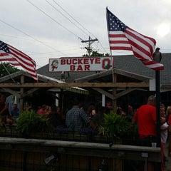 Photo taken at Buckeye Bar by Shannon M. on 7/5/2014